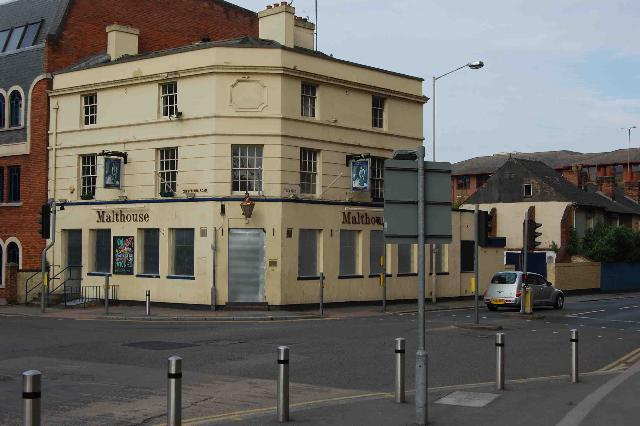 The Malthouse Reading Another Lost Pub