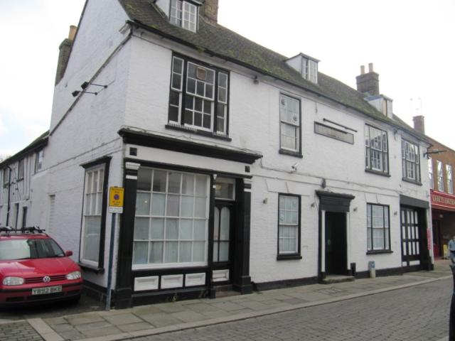 Kings Head St Neots Another Lost Pub