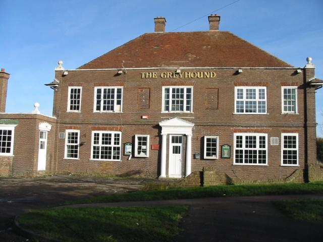 Pubs That Do Good Food In Banstead