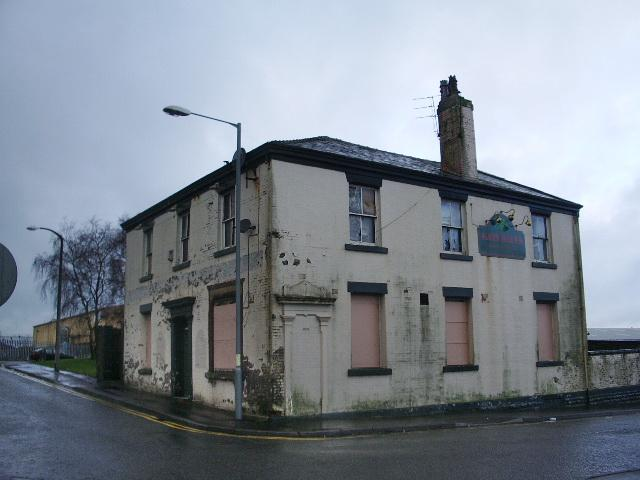 Duke Of Edinburgh Blackburn Another Lost Pub