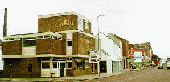 Memories of the Palais / Rockerfellas / Ritzy / Ikon / Jaxx Bolton_trotters