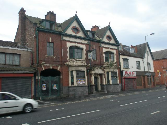 Abandoned Properties For Sale Stanley Road In Liverpool