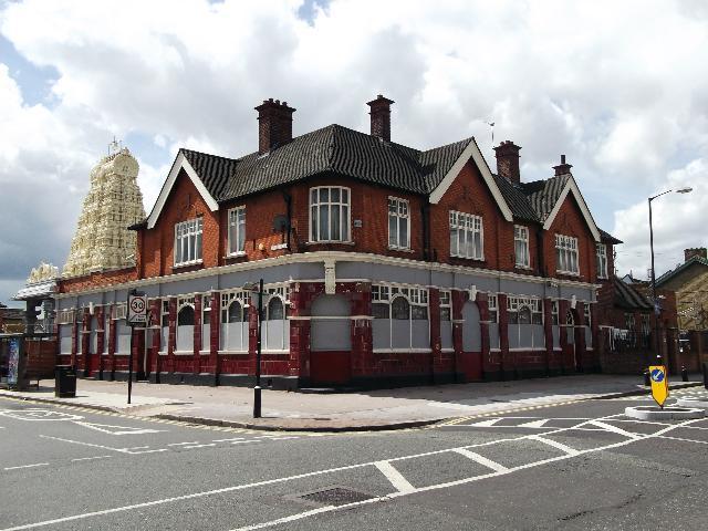 The Avenue Manor Park E12