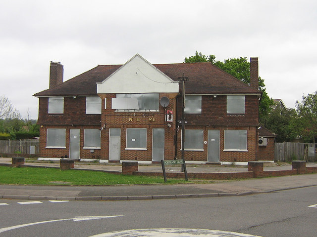 Iron Horse Merstham