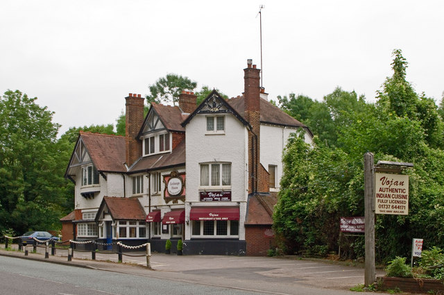 Jolliffe Arms Merstham