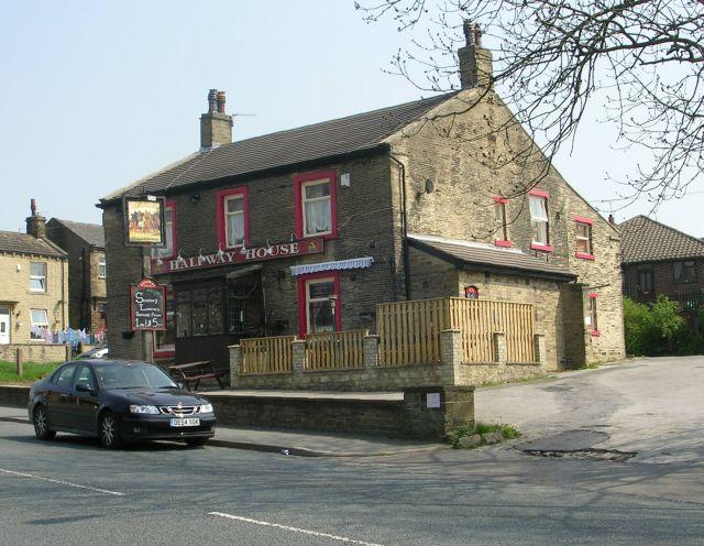Halfway House Bradford