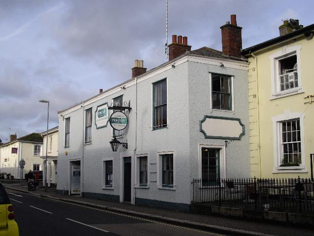 Image result for Globe Pub truro