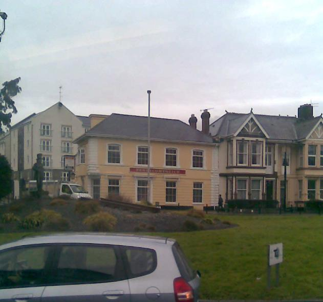 Devon Park Apartments: The Pennycomequick, Plymouth