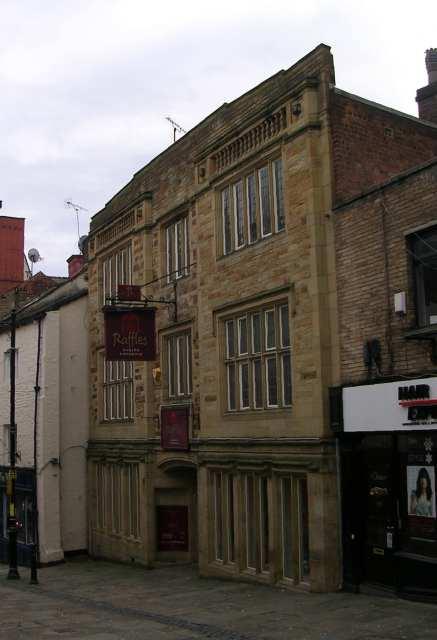 The Crown, Bradford